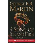 A Song of Ice and Fire - A Game of Thrones: Paperback Box Set