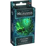 Collectible Card Games Fantasy Flight Games Android: Netrunner Future Proof