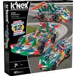 Construction Kit price comparison Knex Cars Building Set 25525