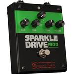 Effect Units for Musical Instruments Voodoo Sparkle Drive Mod