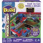Magic Sand Magic Sand price comparison Spin Master Kinetic Sand Build Crash 'em Cars