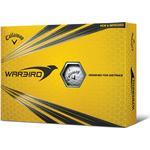 Distance Ball - Golf ball Callaway Warbird (12 pack)