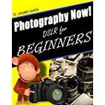Dslr photography Books Photography Now!: DSLR Photography for Beginners