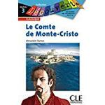 Monte cristo book Decouverte: Le Comte De Monte Cristo (Collection Decouverte: Niveau 3)