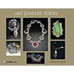 Jewelry art Books Art Jewelry Today 3