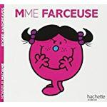 Mr men collection Books Collection Monsieur Madame (Mr Men & Little Miss): Mme Farceuse