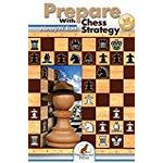 Chess strategy Books Prepare with Chess Strategy