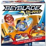 Beyblade Toys price comparison Hasbro Beyblade Burst Epic Rivals Battle Set