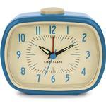 Alarm Clocks Kikkerland Retro