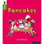 Oxford Reading Tree inFact: Oxford Level 2: Pancakes