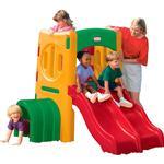 Playground Little Tikes Twin Slide Tunnel Climber