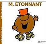 Mr men collection Books Collection Monsieur Madame (Mr Men & Little Miss): M.Etonnant