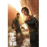 Interior Details GB Eye The Last of US Key Art Maxi 61x91.5cm Poster Posters