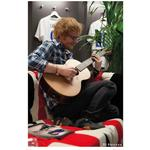Posters GB Eye Ed Sheeran Wembley Maxi 61x91.5cm Posters