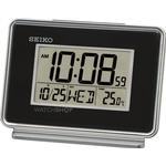 Digital Alarm Clocks Seiko Clocks LCD Desk Alarm