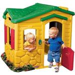 Playhouse - Plasti Little Tikes Magic Doorbell Playhouse