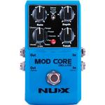 Effect Units for Musical Instruments Nux Mod Core Deluxe