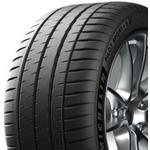 Summer Tyres - 35 % Michelin Pilot Sport 4 S 245/35 ZR19 93Y XL