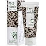 Acne - Face Cleansers Australian Bodycare Face Wash Clean & Refresh 100ml