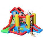 Jumping Toys Jumping Toys price comparison Happyhop Playhouse 7 in 1