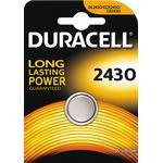 Cheap Button Cell Batteries Duracell CR2430