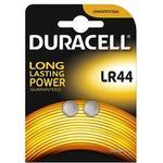 Button Cell Batteries price comparison Duracell LR44 (2pcs)