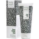 Antibacterial - Body Wash Australian Bodycare Clean & Refresh Body Wash Tea Tree Oil 200ml