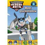 transformers rescue bots meet quickshadow