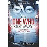 Escape room Books The One Who Got Away: Escape from the Kill Room