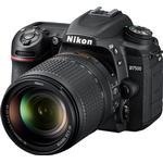 Digital SLR - Wi-Fi Digital Cameras price comparison Nikon D7500 + 18-140mm VR