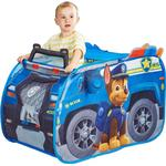 Paw Patrol - Outdoor Toys Worlds Apart Paw Patrol Car Play Tent