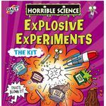 Science Experiment Kits Galt Explosive Experiments