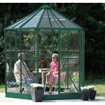 Freestanding Greenhouses Freestanding Greenhouses price comparison Vitavia Hera 4.5m² Aluminum Glass
