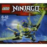Lego Ninjago The Cowler Dragon 30294