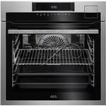 Ovens AEG BSE792320M Stainless Steel
