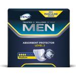 Incontinence Products TENA For Men Level 2 10-pack