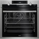 Ovens price comparison AEG BPS552020M Stainless Steel