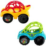 Cheap Rattles Kids ll Oball Rattle & Roll