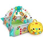 Baby Gyms - Fabric Kids ll 5 in 1 Your Way Ball Play Activity Gym