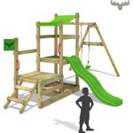 Playground - Playhouse Tower Fatmoose RabbitRally Racer XXL