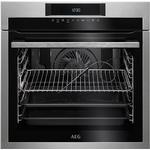 Ovens price comparison AEG BPE742320M Stainless Steel