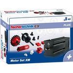 Plasti - Play Set Accessories Fischertechnik Plus Motor Set XM 505282