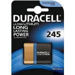 Camera Batteries Camera Batteries price comparison Duracell 245 Ultra Lithium