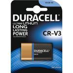 Camera Batteries price comparison Duracell CRV3 Ultra Lithium