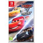 Arcade Racing Nintendo Switch Games Cars 3: Driven to Win