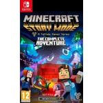 Minecraft switch Nintendo Switch Games Minecraft Story Mode - The Complete Adventure