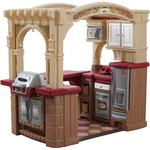 Toys Step2 Grand Walk in Kitchen & Grill