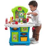 Role Playing Toys Step2 Little Cooks Kitchen