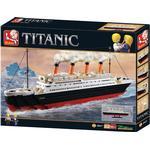 Blocks on sale Sluban Titanic Big M38-B0577