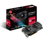 RX 570 Graphics Cards ASUS ROG-STRIX-RX570-O4G-Gaming